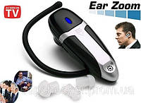 Слуховой Аппарат Ear Zoom Усилитель Слуха, фото 1