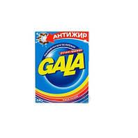 """0,4 кг / Стиральный порошок """"GALA"""" РУЧНОЙ 22шт. / Уп (-20%)"""