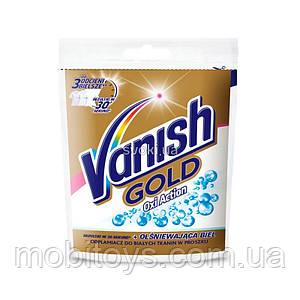 """Пятновыводитель """"VANISH"""" ГОЛД для белого 30 гр. 24 шт. / Уп"""