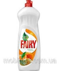 """Жидкость для мытья посуды """"Фейри"""" 1л апельсин"""