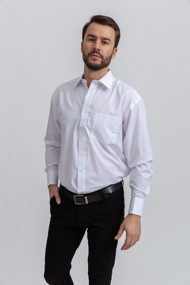 Рубашка Fra №868-7 цвет Белый