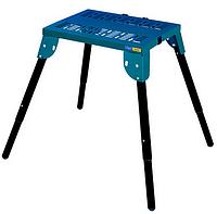 Подставка для торцовочной пилы универсальная до 150 кг. Scheppach MT 60 600x460мм MTG