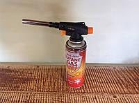 Газовая горелка для пайки (турбо)