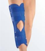 Шина для коленного сустава 0°/30° Medi Jeans 0°