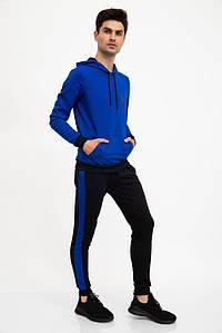 Спорт костюм мужской 119R772 цвет Электрик