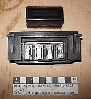 Блок предохранительный БП-6