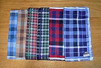 Носовые платки мужские и женские 100% хлопковые носовые платки  носовички хустинки для носа, фото 1