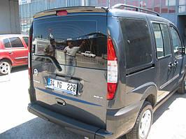 Спойлер Anatomic 1 дверный (под покраску) Fiat Doblo I 2001-2005 гг.