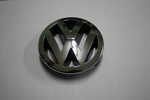 Передний значек (под оригинал) Volkswagen Caddy 2004-2010 гг.