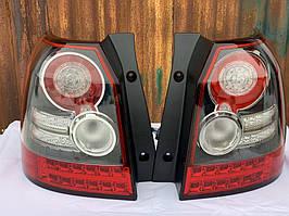 Задние фонари рестайлинг (2 шт) Range Rover Sport 2005-2013 гг.
