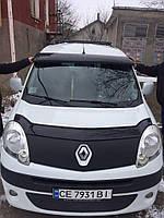 Козырек лобового стекла (на раме) Renault Kangoo 2008-2019 гг.