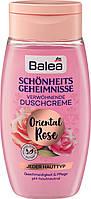 Крем-гель для душа Balea Секреты Красоты Oriental Rose (Восточная роза) 250 мл