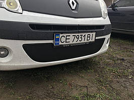 Зимняя нижняя решетка (2008-2013) Renault Kangoo 2008-2019 гг.