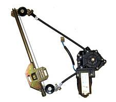 Электростеклоподъёмник тросовый