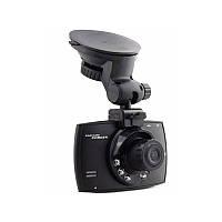 Автомобильный видеорегистратор DVR 129 Full HD 1080P Черный, фото 1