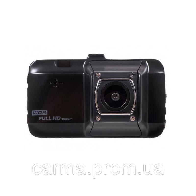 Автомобильный видеорегистратор DVR FH01F Черный