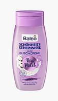 Крем-гель для душа Balea Секреты Красоты (Reis Milch) 250 мл
