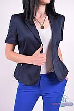 Пиджак женский (цв.т/синий) KOTON 187741 Размер:38