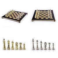 Шахматы MANOPOULOS 7.4 кг 44х44 см