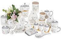 Серийная посуда, коллекции из керамики Bona Di
