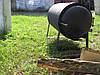 Печь буржуйка водяная ВД 200