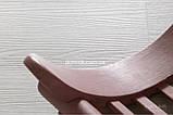 Виниловое напольное покрытие VINILAM клеевая плитка 2,5мм Дуб Гюстров 10675, фото 3