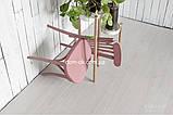 Виниловое напольное покрытие VINILAM клеевая плитка 2,5мм Дуб Гюстров 10675, фото 4
