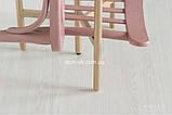 Виниловое напольное покрытие VINILAM клеевая плитка 2,5мм Дуб Гюстров 10675, фото 5