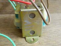 Трансформатор   10 В  -2 А, фото 1