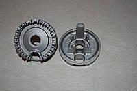Горелка - рассекатель (малая) для газовой плиты Hansa 8023672