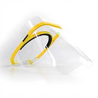 Защитный экран BEZPEKAR Желтый (337788)