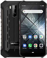 Телефон UleFone Armor X5 black 3/32 гб