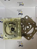 John Deere AL160138  Комплект прокладок регульовальних шкворня