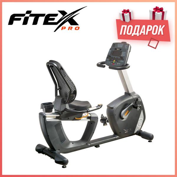 Велотренажер горизонтальный Fitex ECR7