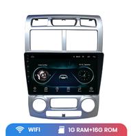 Junsun 4G Android магнитола для Kia Sportage 1 2002 - 2006  wifi