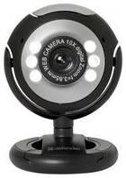 Веб-камера Defender C-110, 0.3 Mpix, с микрофоном