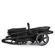 Дитяча универскальная коляска-трансформер ME 1069 ALLIANCE Denim Dark Gray Гарантія якості, фото 10
