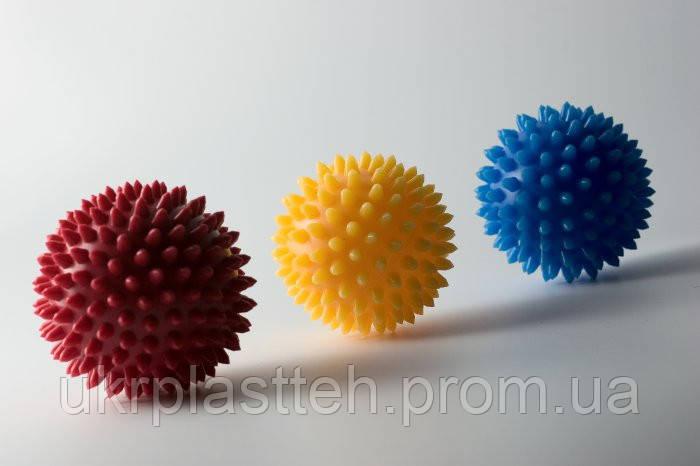 Массажер мячики набор 6см+8см 100 % качество, фото 5
