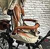 Велосипед трехколесный TREIKE | Бежевый, фото 2