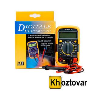 Тестер DT-830LN Multimeter