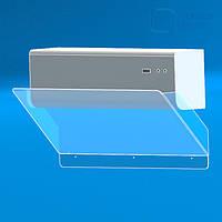 Экран-рассеиватель для кондиционера настенный, фото 1