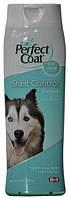 8in1 Шампунь для собак для облегчения расчесывания с Омега-3 473мл