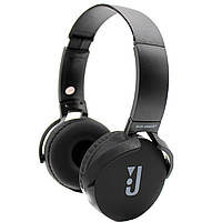 Bluetooth-наушники JBL MDR-XB650BT черные, фото 1