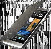 Чехол для HTC One mini M4 - Vetti Craft Hori Cover, черный