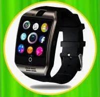 Smart watch (розумний годинник)