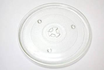 Тарелка для микроволновой печи (под куплер, d=270 мм)