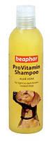 Beaphar (Беафар) Косметический шампунь для коричневых собак 250мл