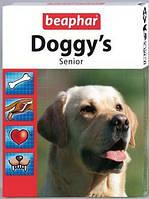 Beaphar (Беафар) Витамины для собак Doggys Senior 75таб