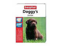 Beaphar (Беафар) Витамины для собак Doggys Junior 150таб