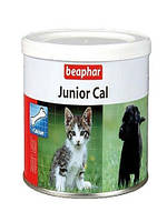 Beaphar (Беафар) Витамины для собак и кошек Junior Cal 200гр